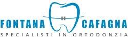 Fontana e Cafagna Ortodonzia | Odontoiatri Carrara, La Spezia, Viareggio Logo